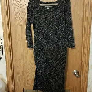 Liz Lange Maternity Dress